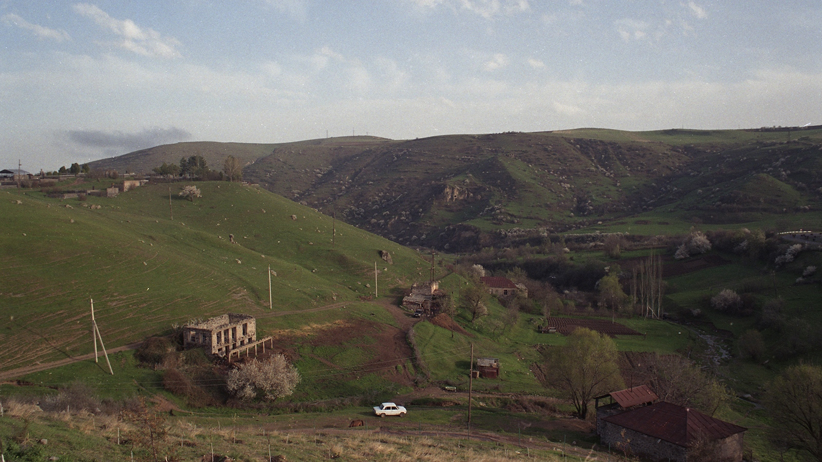 Lachin region, Karabakh