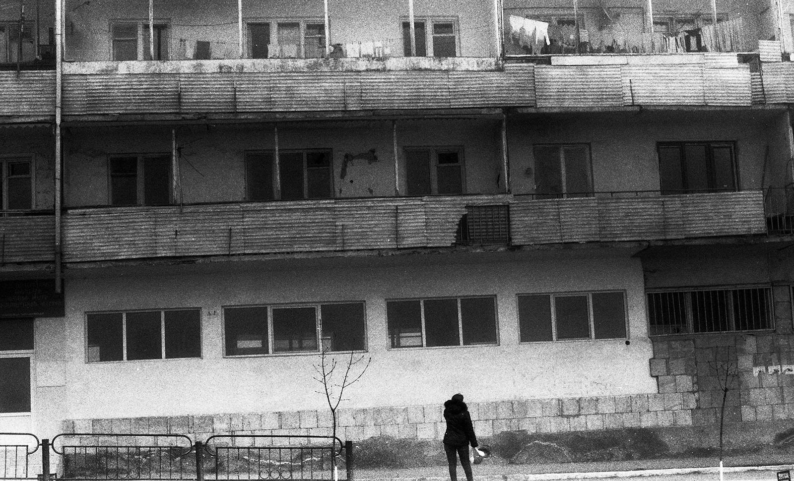 Shushi, Karabakh