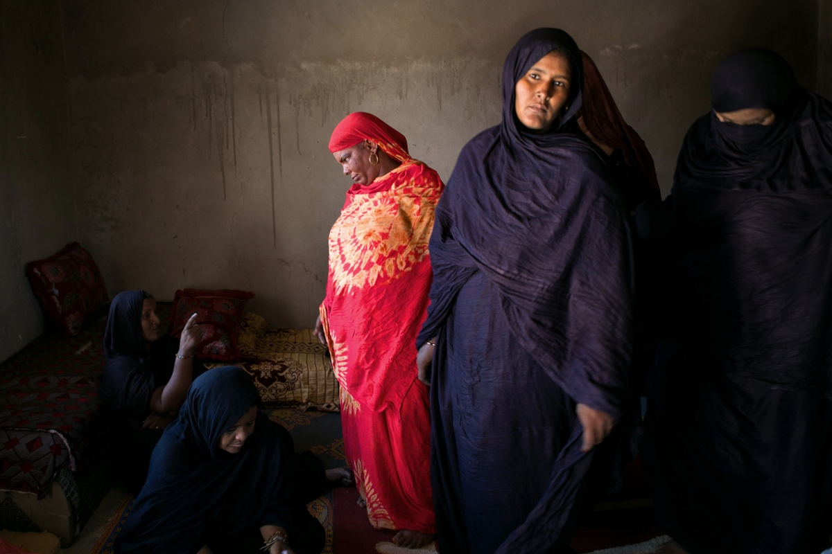 Art and Documentary Photography - Loading NYTportfolio_Mali_19.JPG