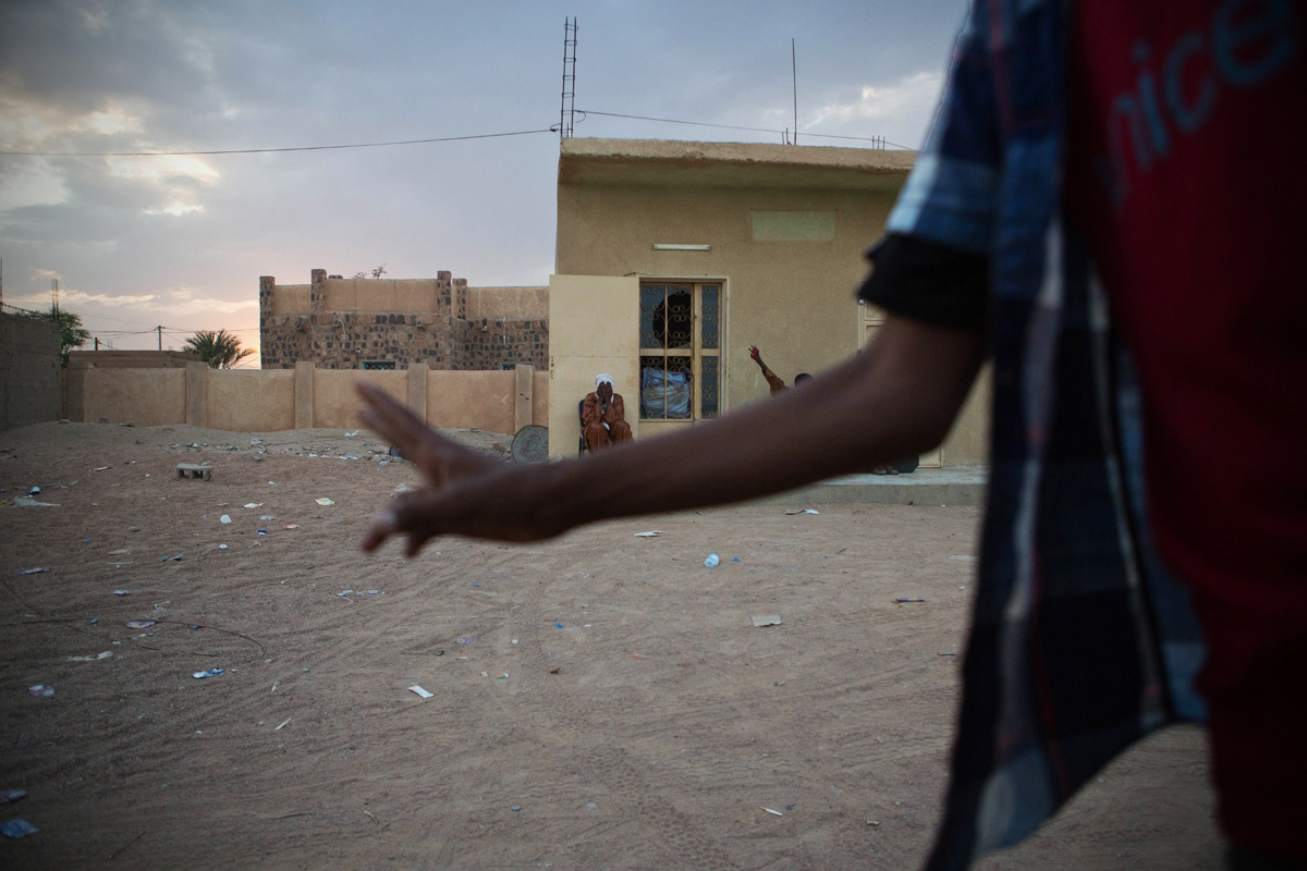 Art and Documentary Photography - Loading NYTportfolio_Mali_20.JPG