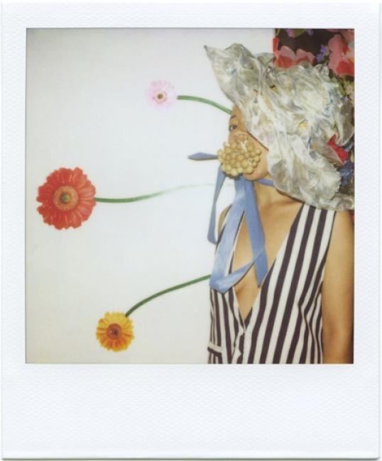 Easter Glamour Portrait Studio