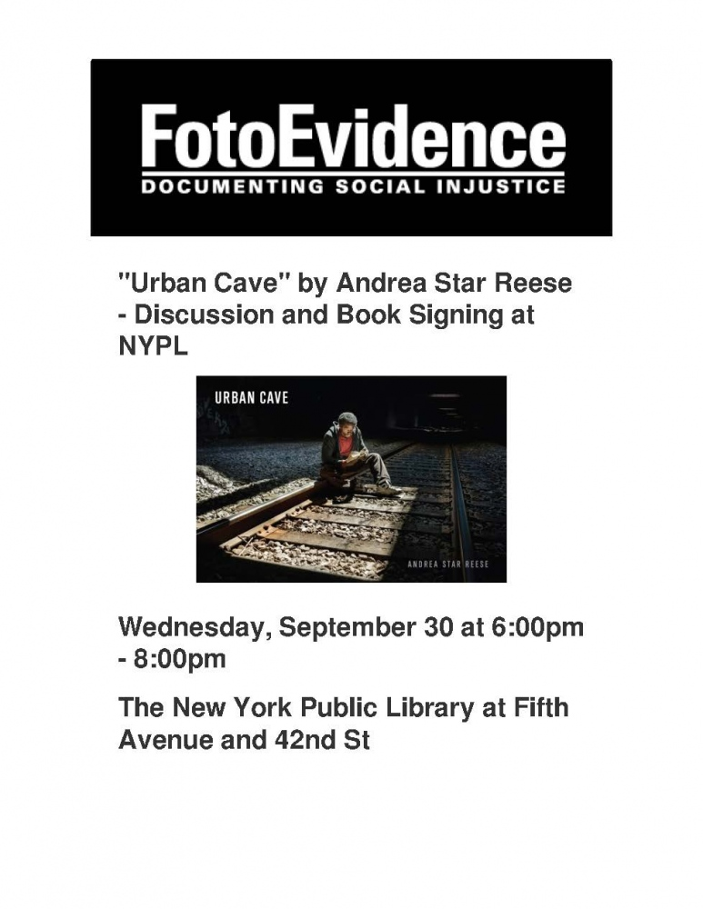 Art and Documentary Photography - Loading _Urban_Cave__Book_Launch_at_NYPL_Page_1.jpg