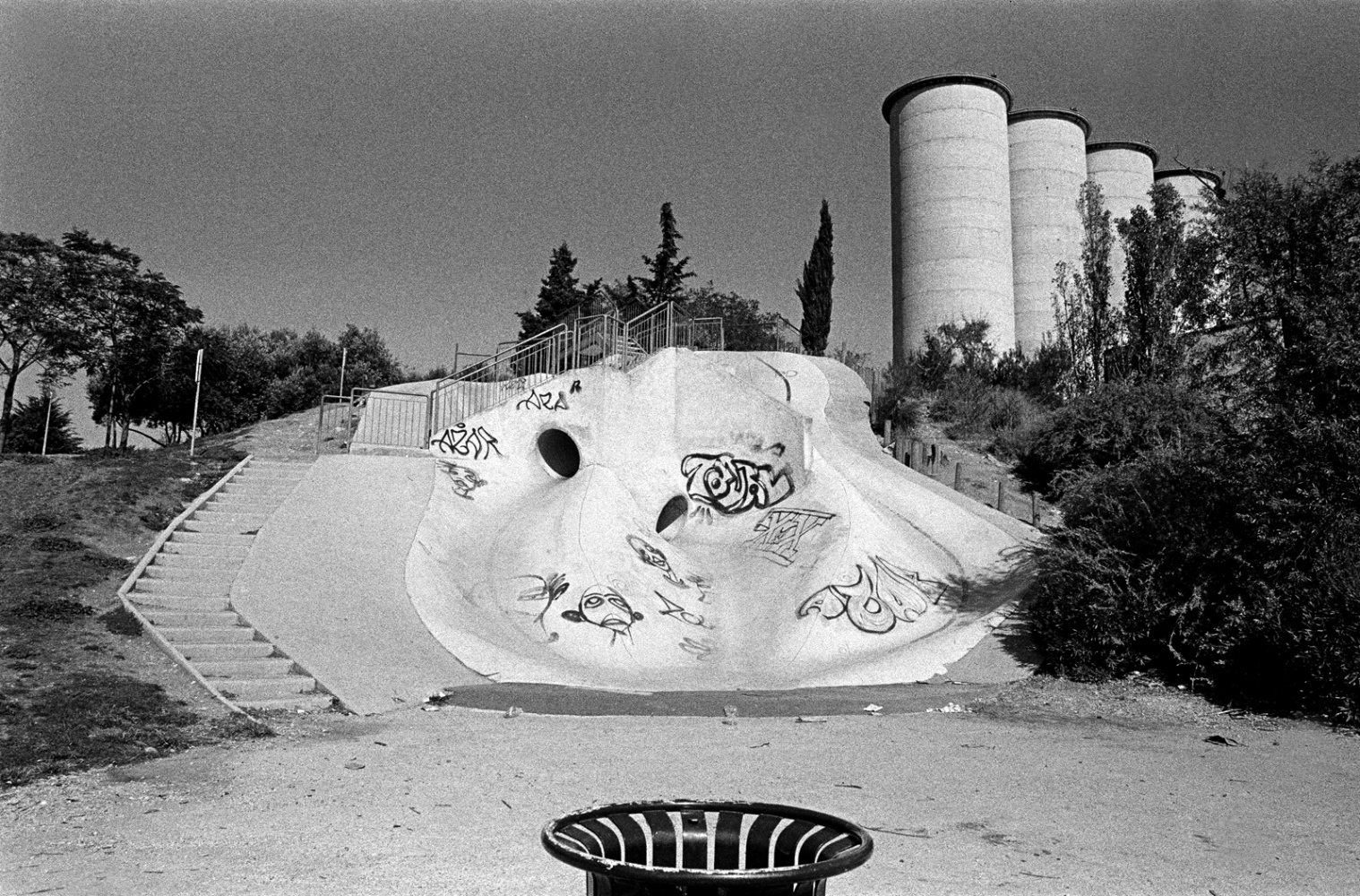 Art and Documentary Photography - Loading 024b_Marseille___Fabio_Sgroi.jpg