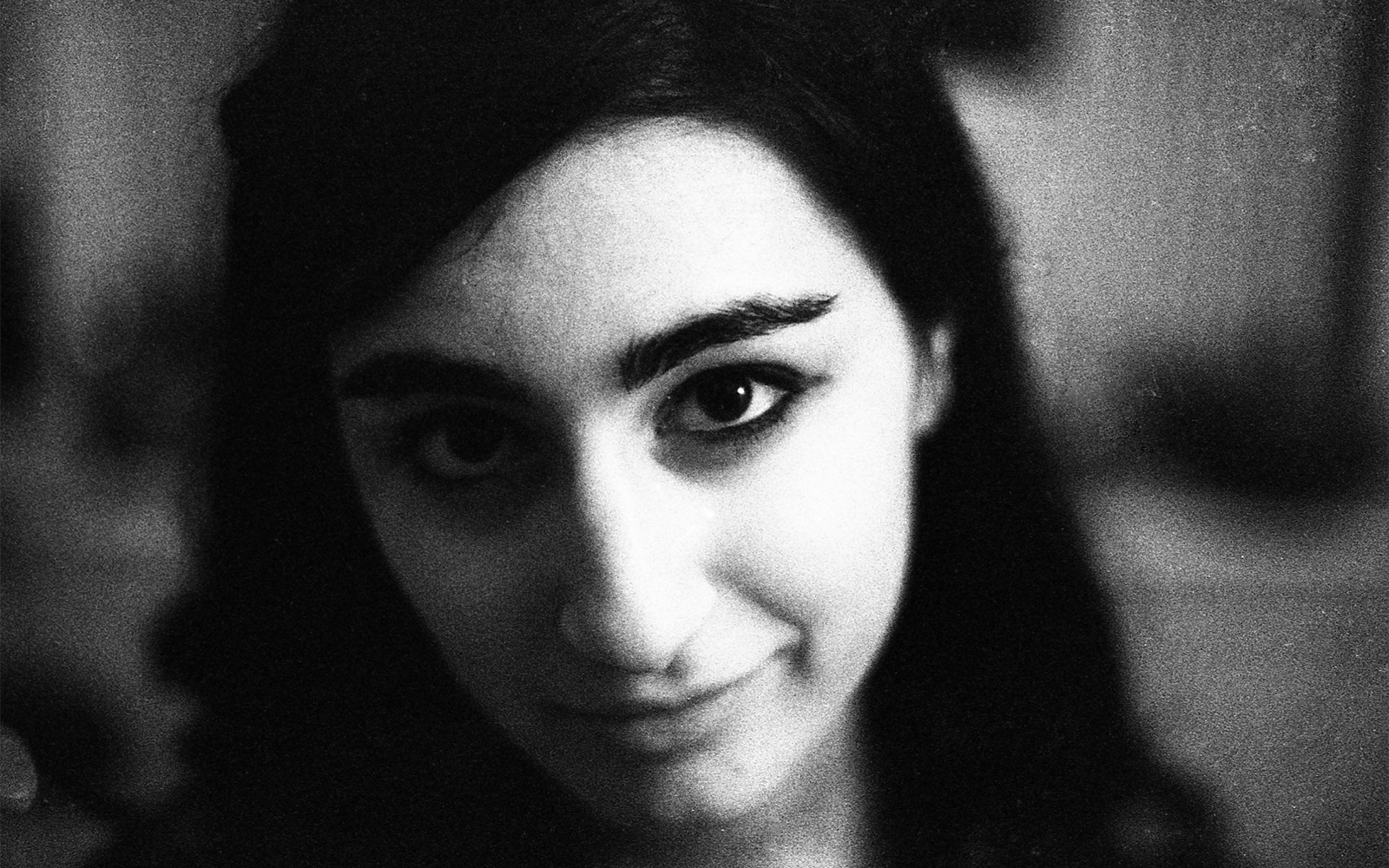 Portrait of Victoria, 2011