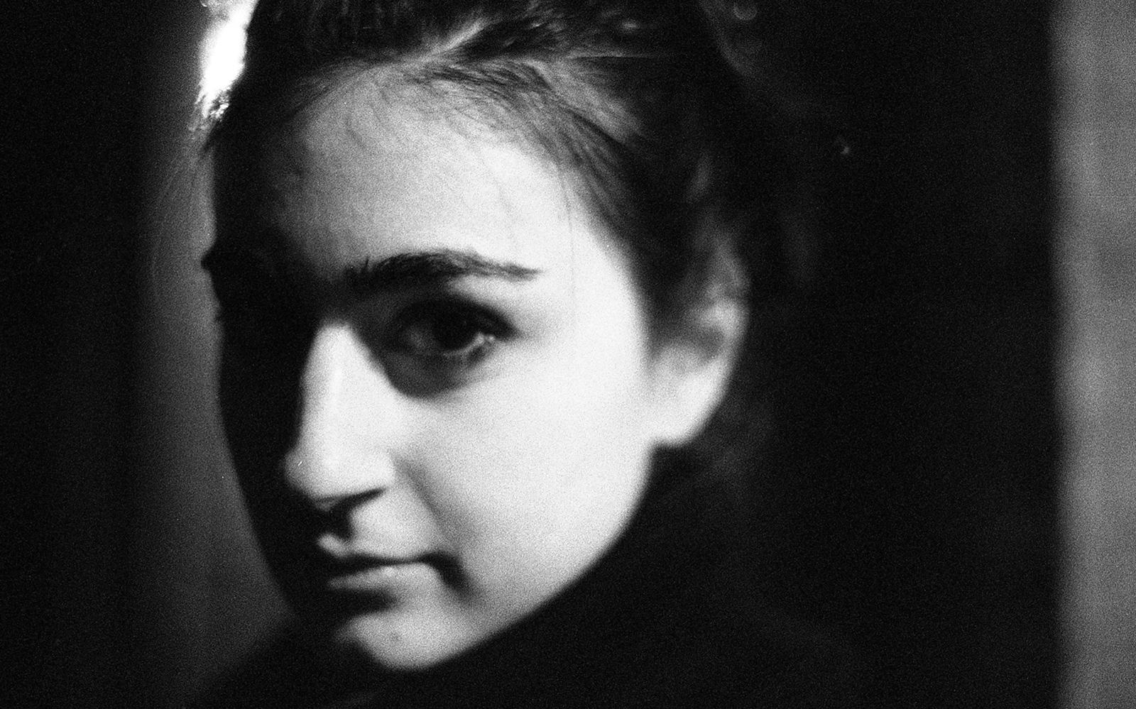 Portrait of Victoria, 2012