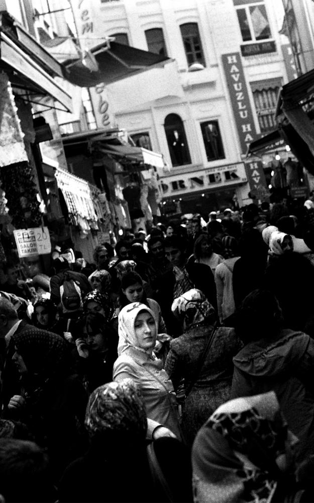 Istanbul, 2011