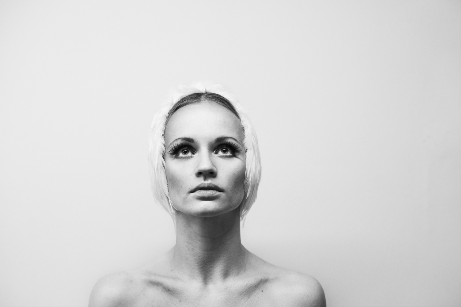 Anna Kuligina. Swan Lake