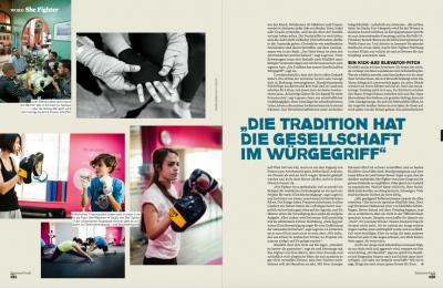 Business Punk magazine (Germany)