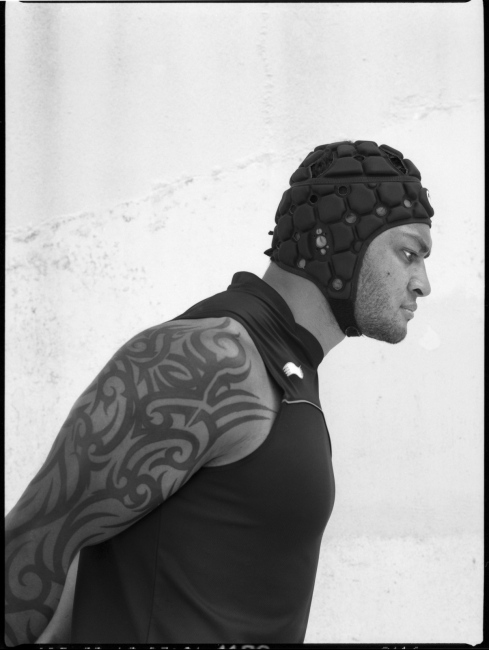 Nation Rugby - Photography project by Andrea Santolaya