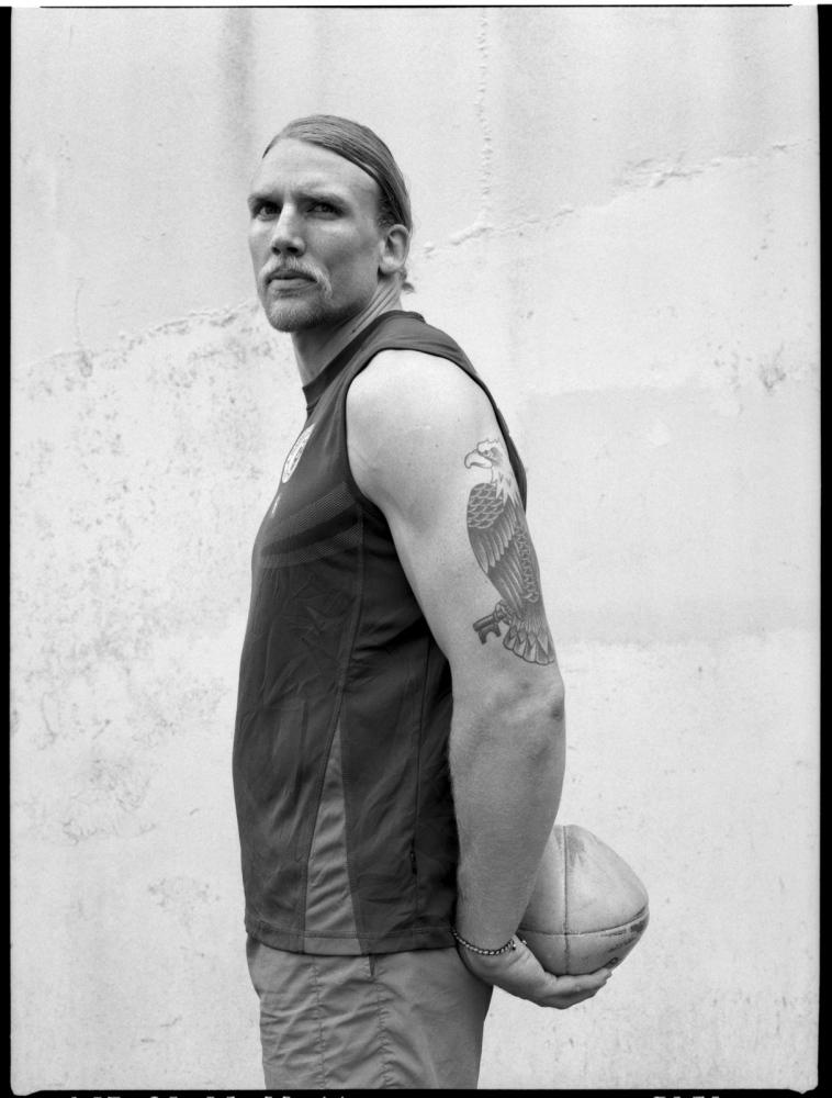 Magnus Lund. BO PB