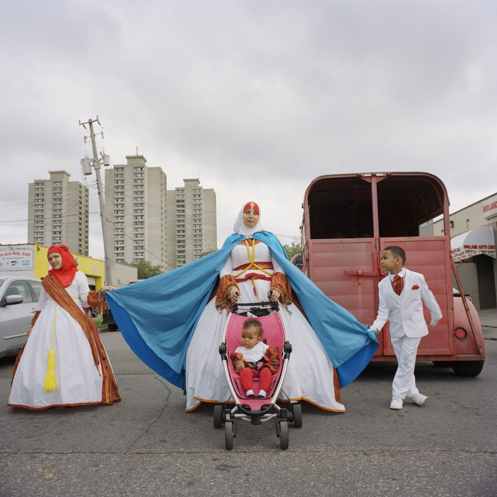 Art and Documentary Photography - Loading Faith.jpg