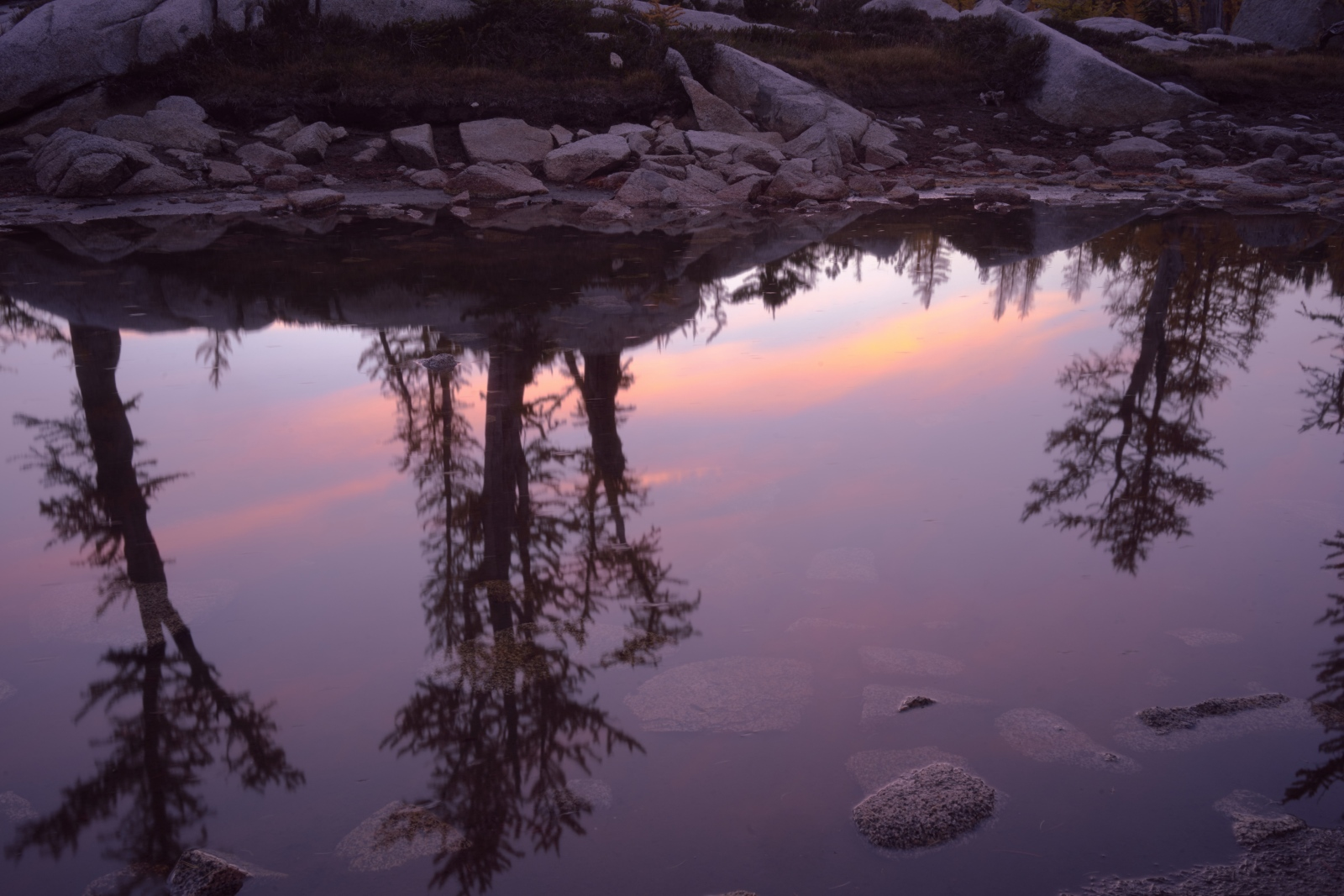 Art and Documentary Photography - Loading Enchantment-Lakes-_201.jpg