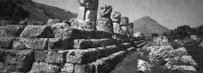 Archeology Sicily's ruins
