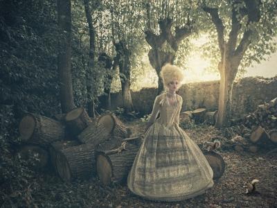 Chateau Challain Fairy Tales
