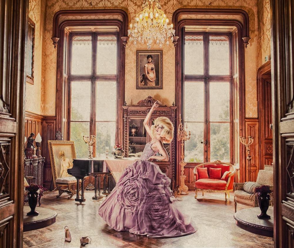 Photography image - Loading DanceAllNight.jpg