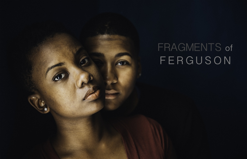 Fragments of Ferguson