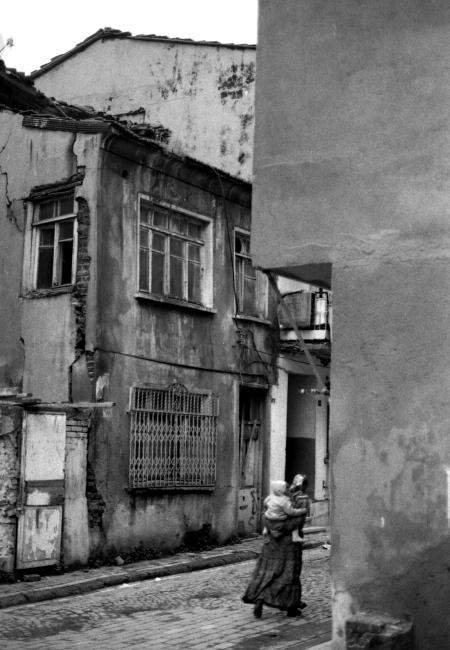Photography image - Balat Istanbul, 2011