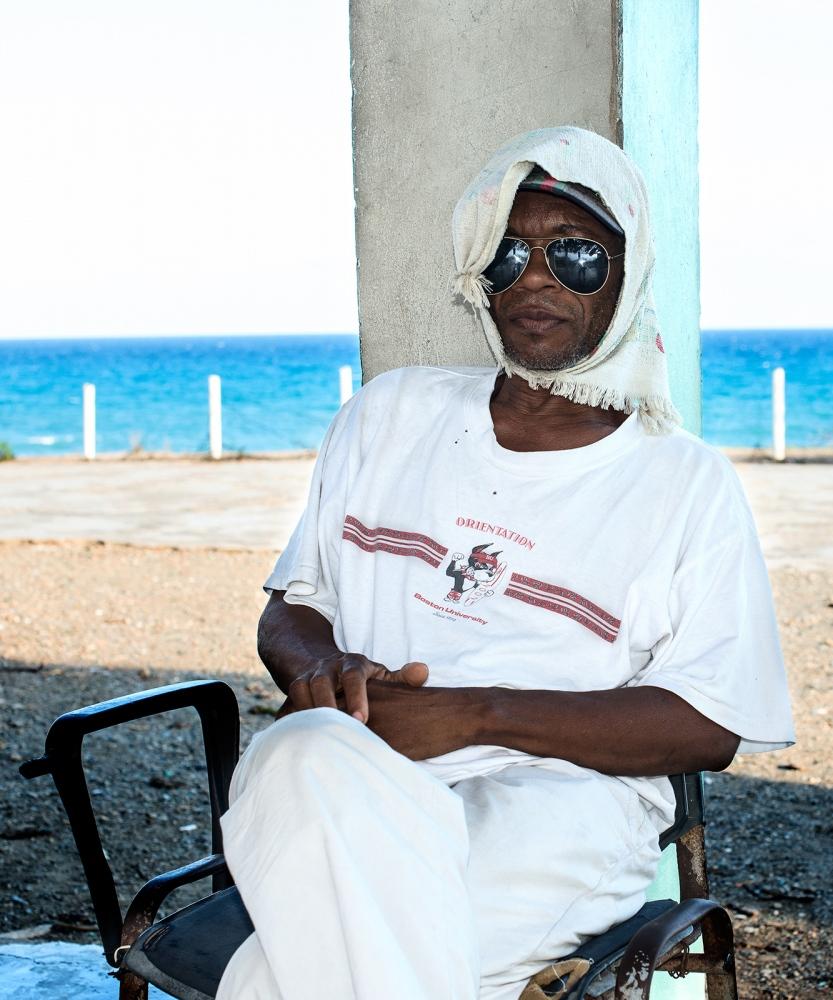 Art and Documentary Photography - Loading blindman.jpg