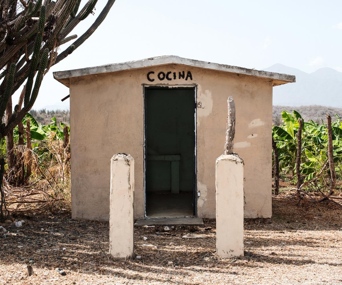 Art and Documentary Photography - Loading cocina.jpg