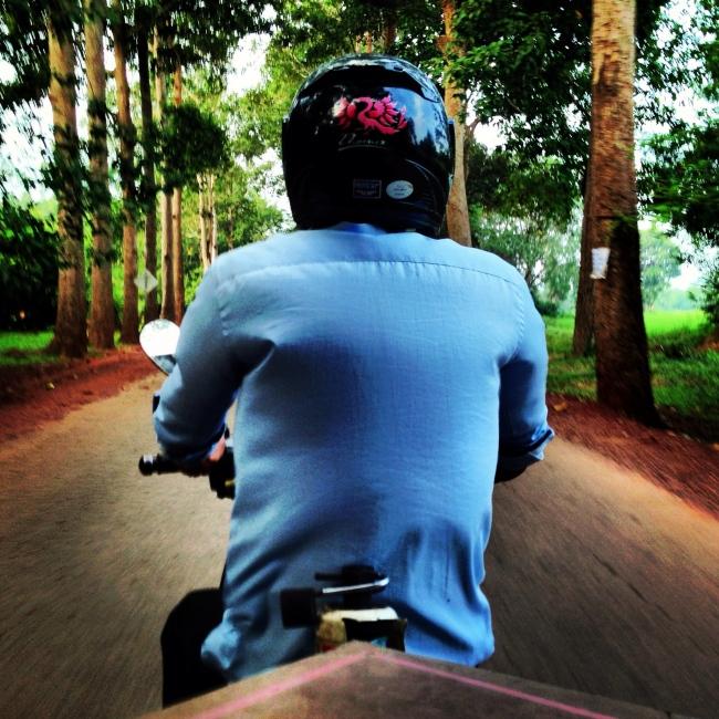Cambodia: Siem Reap