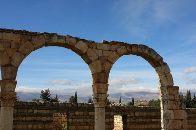 Beka'a, Lebanon.