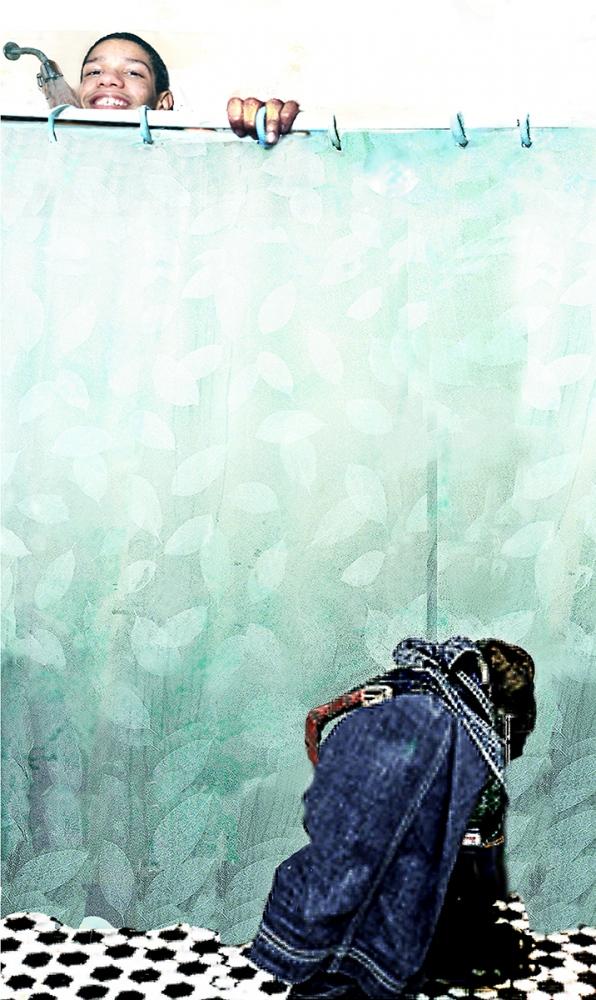 Art and Documentary Photography - Loading romeo_shower_good_copy_copy.jpg