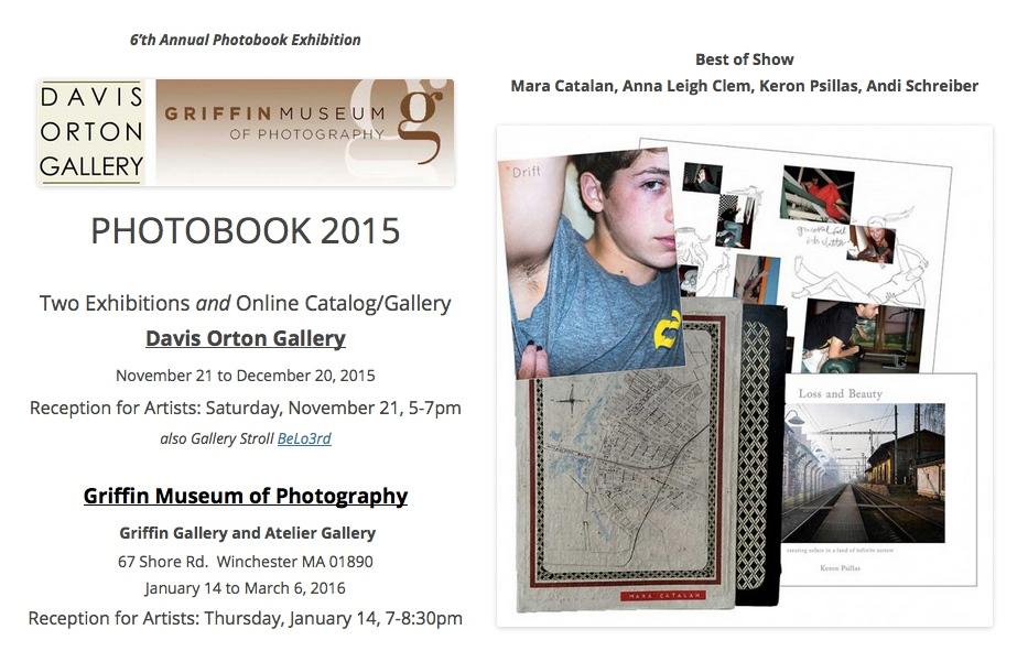 Photography image - Loading PHOTOBOOK2015.jpg