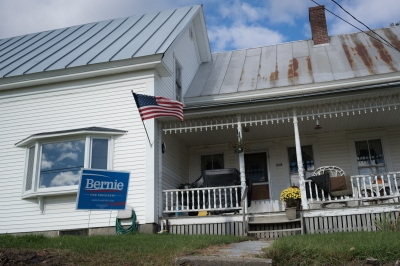Bernie's Vermont