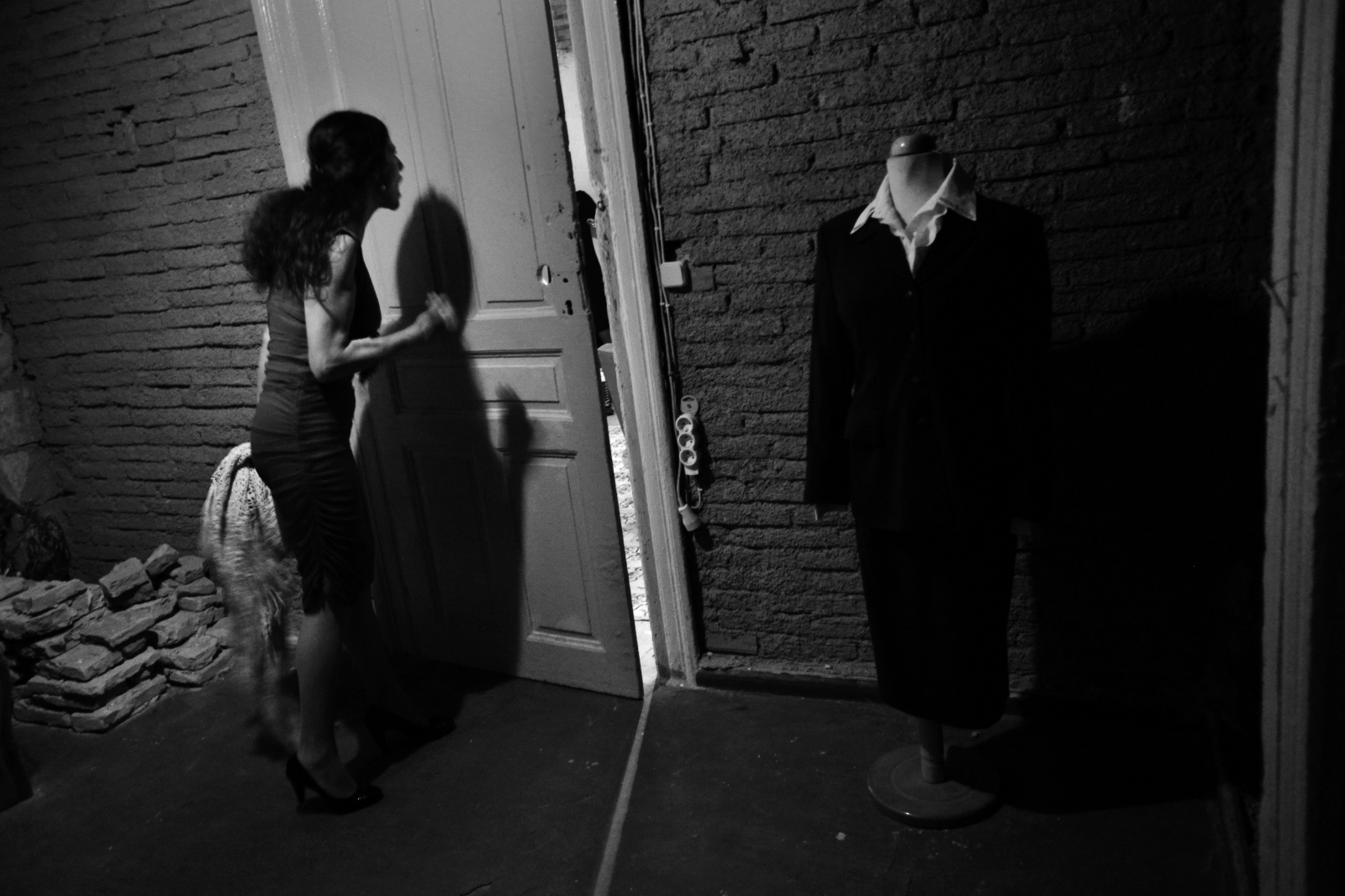 Art and Documentary Photography - Loading katsis_traces_16.JPG