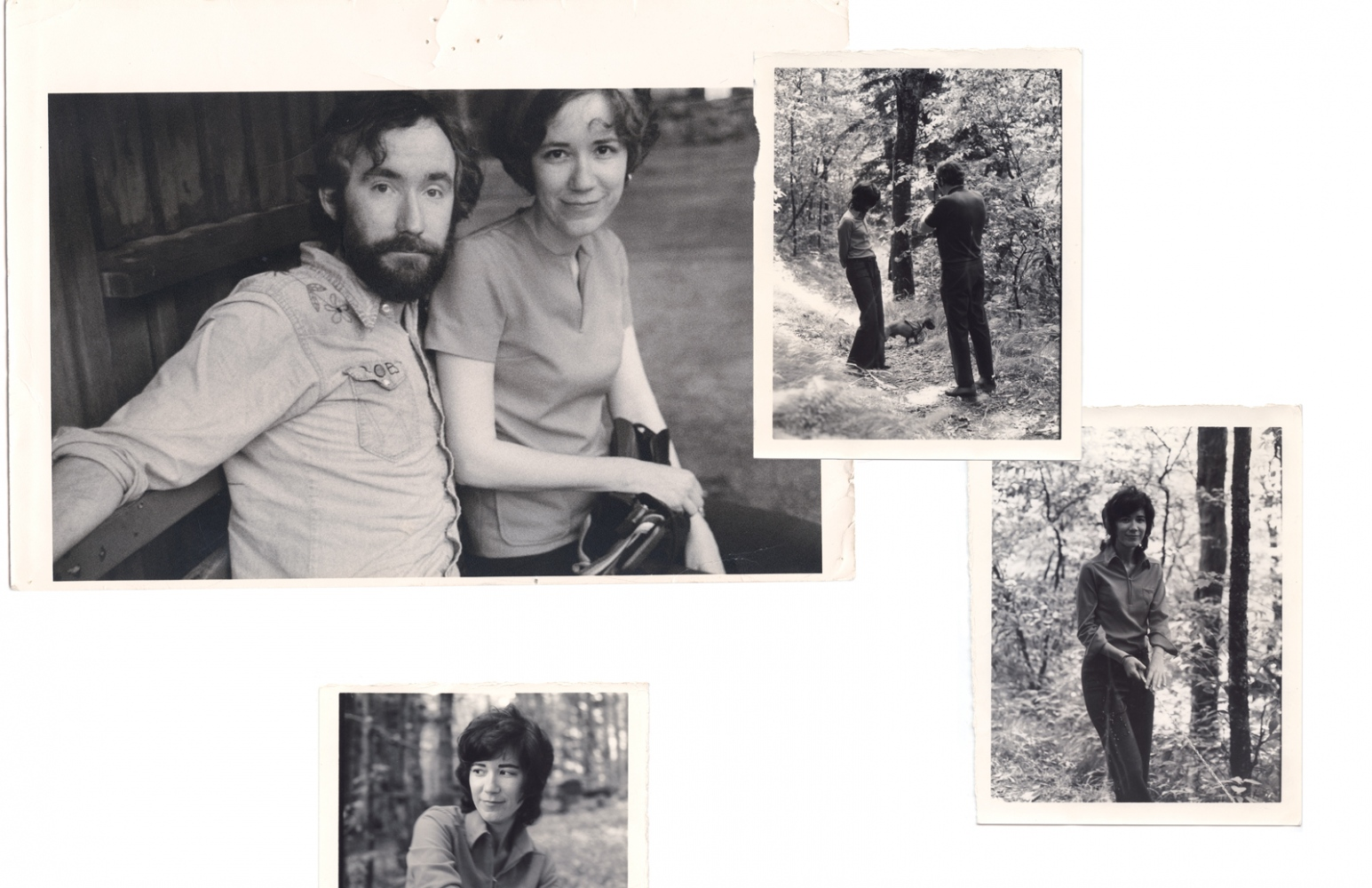 St. Louis and Washington DC, 1970s