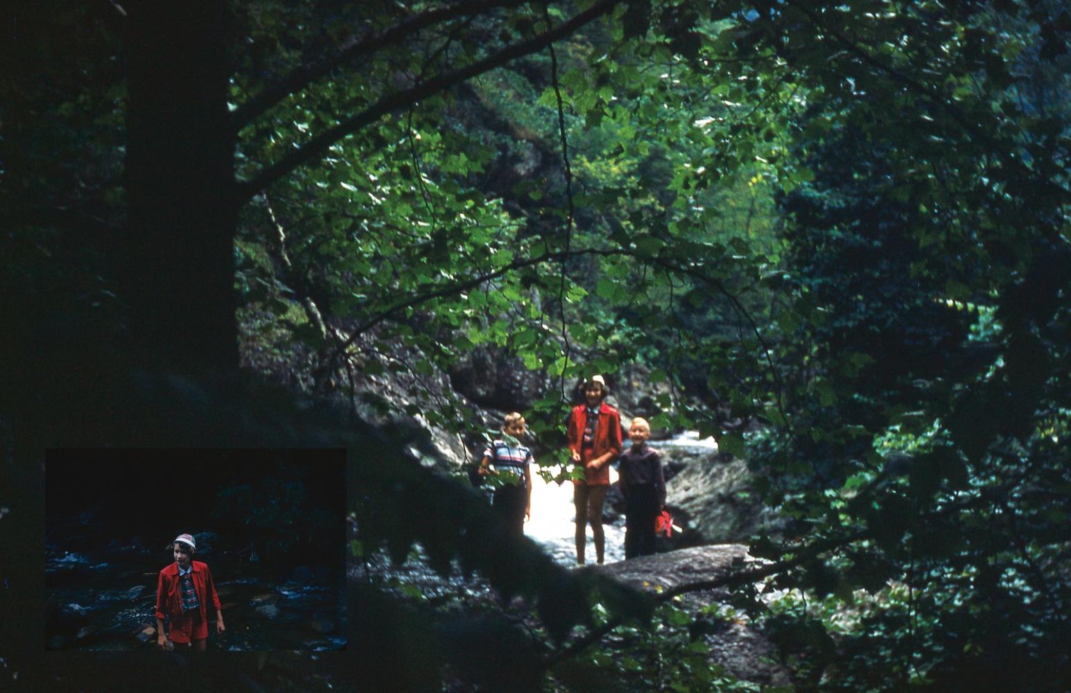 Nantahala Gorge, NC