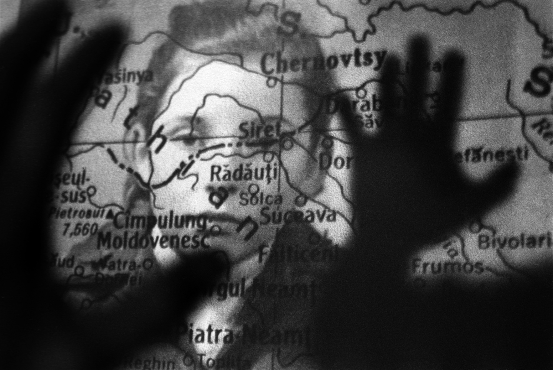 Cartography 1993 -