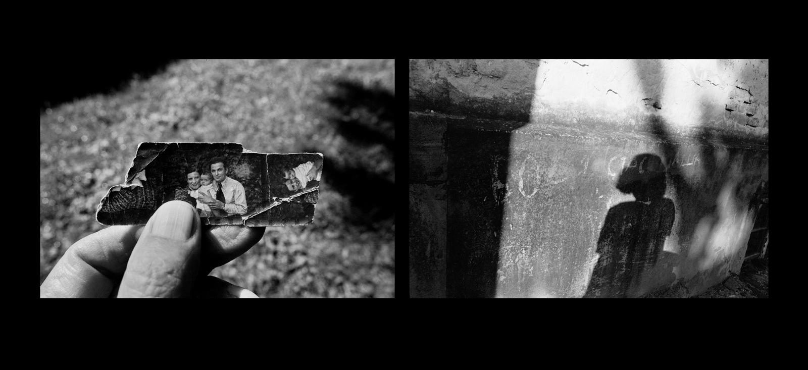 """""""Fragment of Family History"""" Czernowitz/Chernivtsi, Ukraine 2014"""