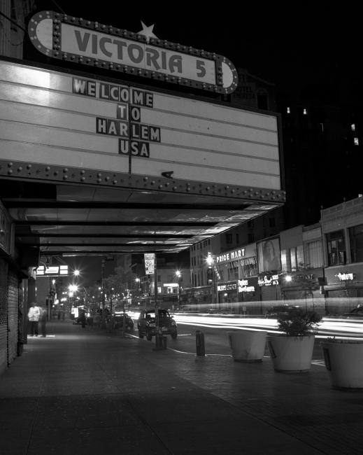 Harlem Nocturnal