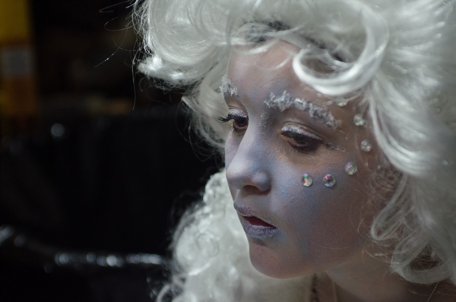 Art and Documentary Photography - Loading Witch_makeup.jpg