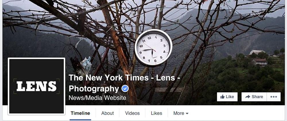 Photography image - Loading LENS_facebook_banner.jpg