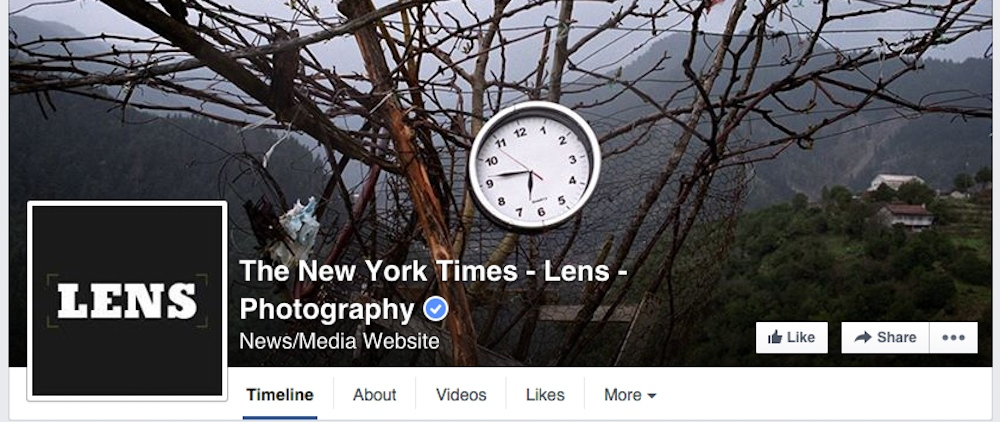 Art and Documentary Photography - Loading LENS_facebook_banner.jpg