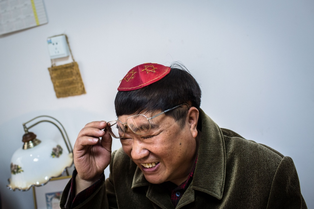 Art and Documentary Photography - Loading ChineseJews_byJasonJiaShuo-20.jpg