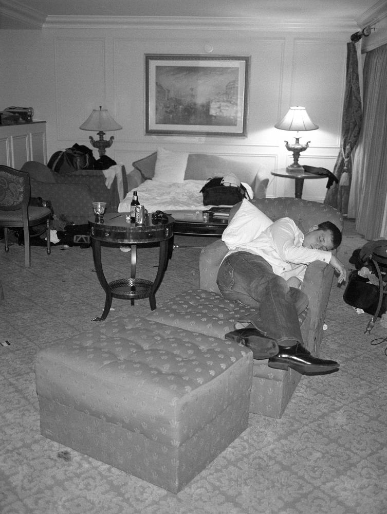 Andrew, 2010