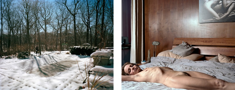 Art and Documentary Photography - Loading winter_diptych.jpg