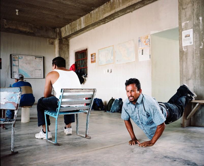 Art and Documentary Photography - Loading markelredondo002.JPG