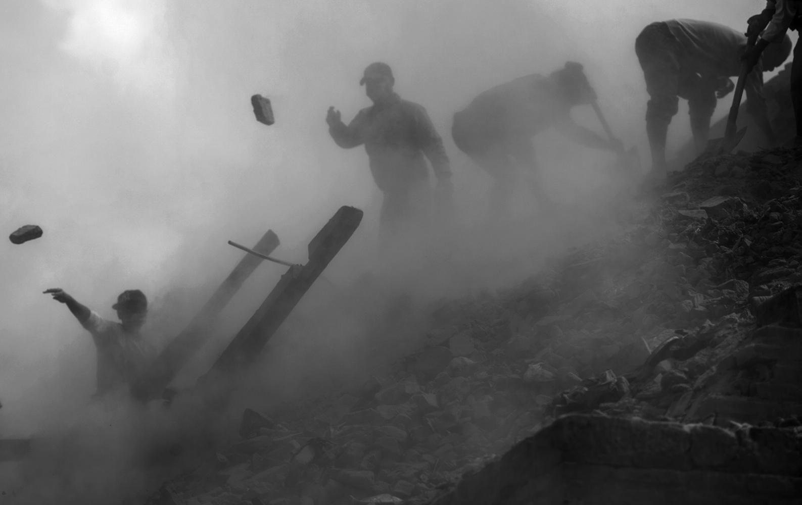 Art and Documentary Photography - Loading robertmcpherson05.jpg