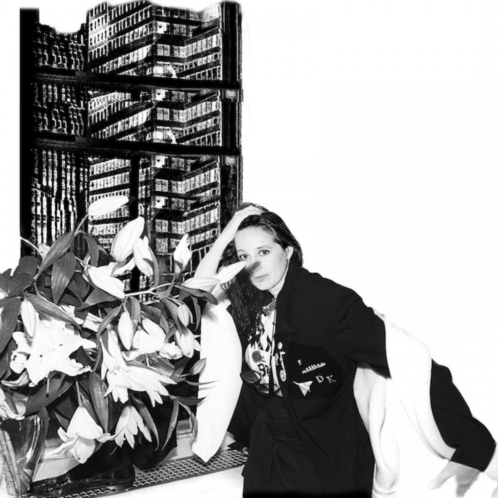 Donna Karan Clothing Designer