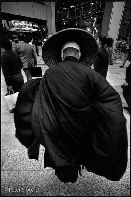 Photography image - Loading 001-monk.jpg