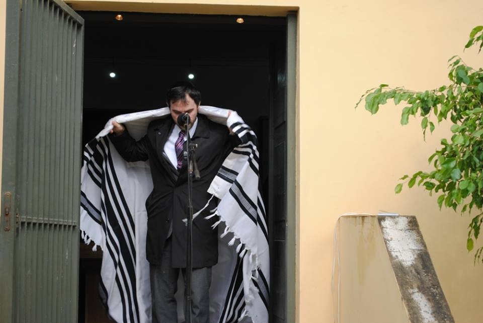 Jewish events in the Czech Republic