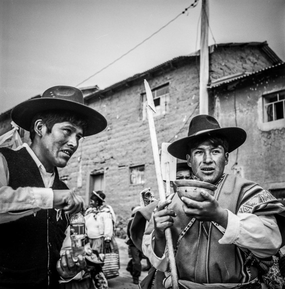 Art and Documentary Photography - Loading altiplano101.JPG