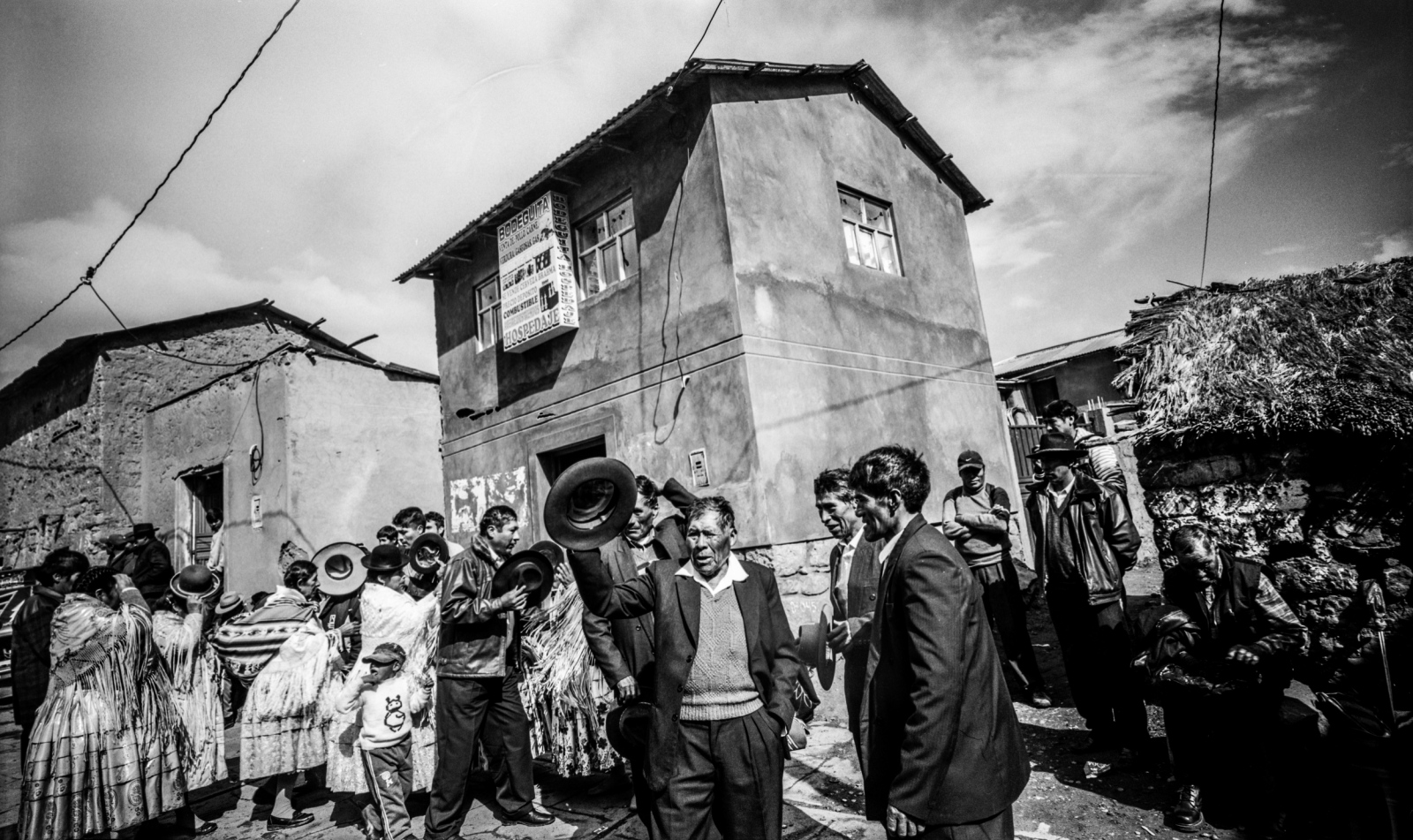 Art and Documentary Photography - Loading altiplano116.JPG