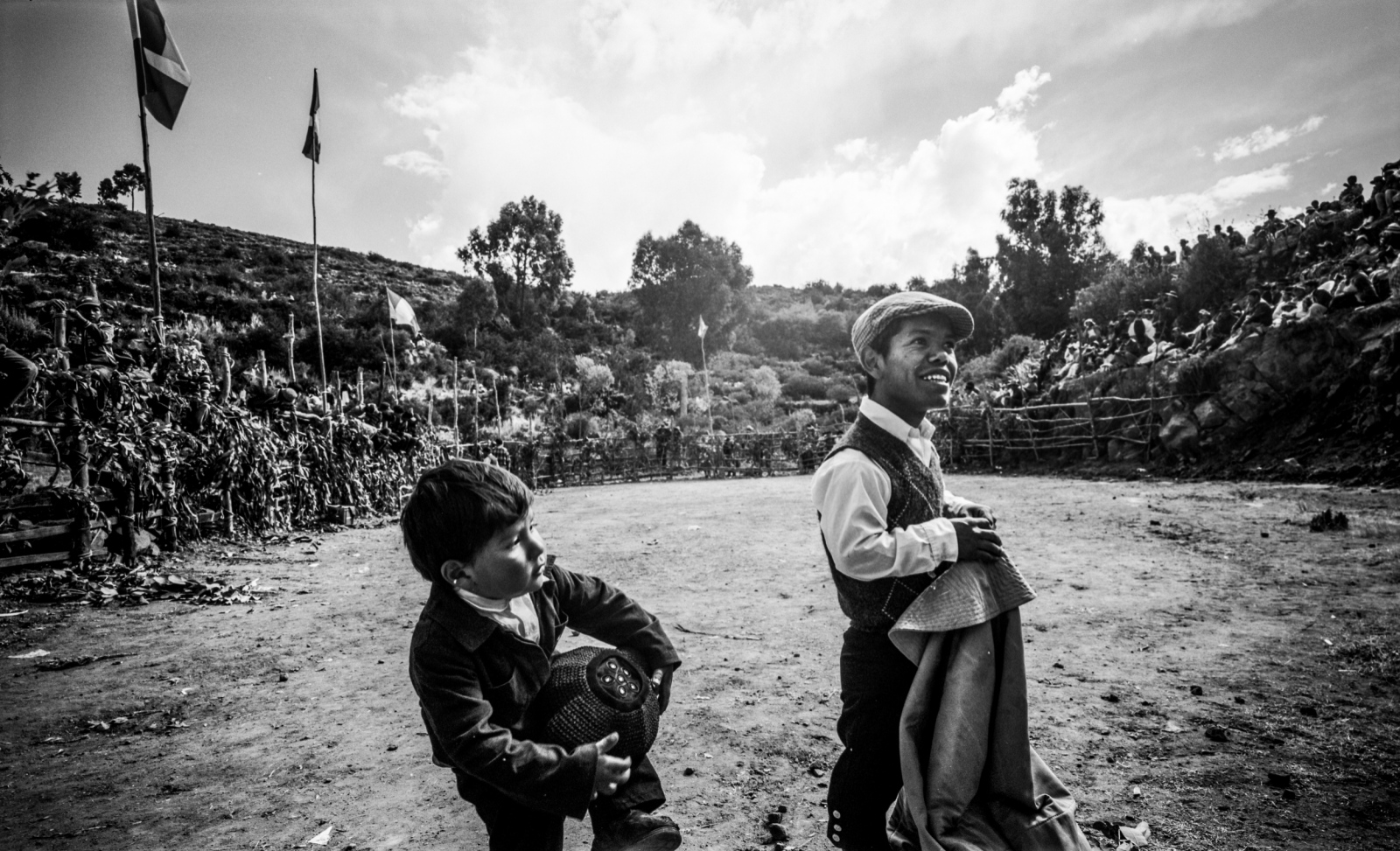 Art and Documentary Photography - Loading altiplano119.JPG