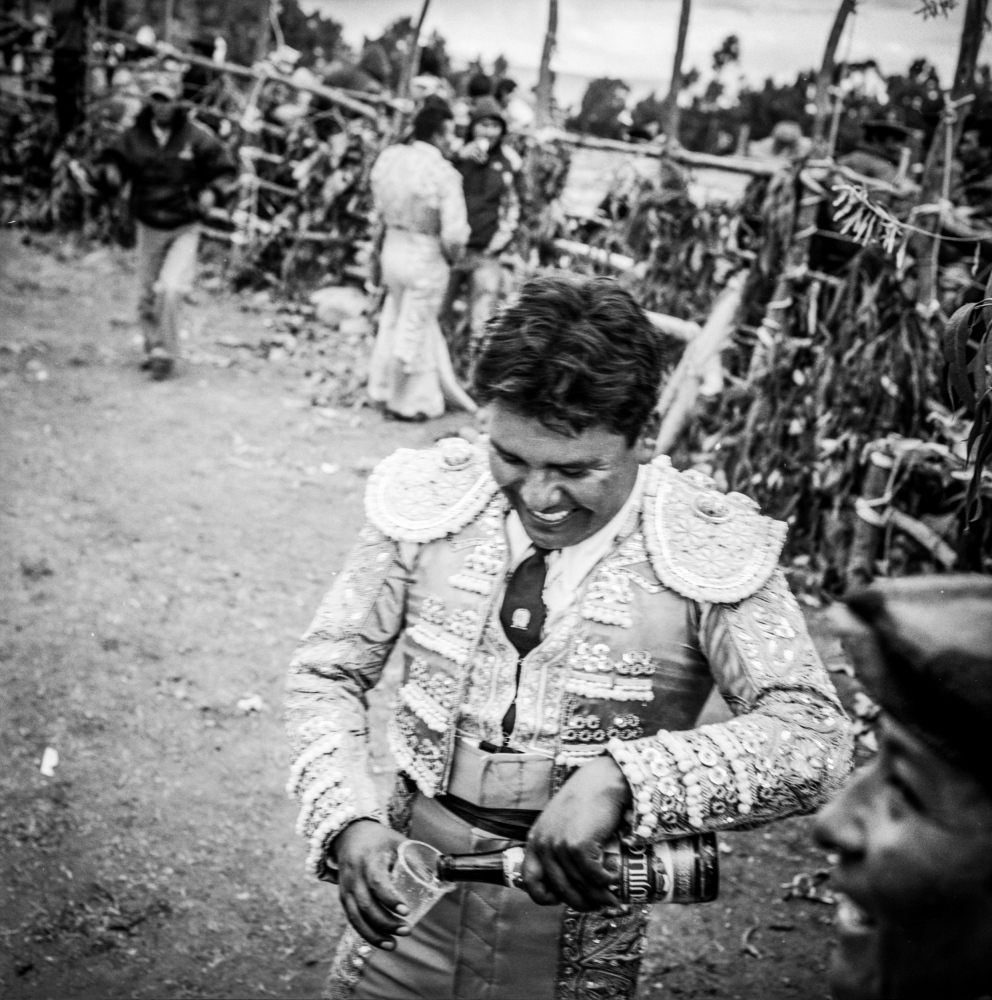 Art and Documentary Photography - Loading altiplano125.JPG
