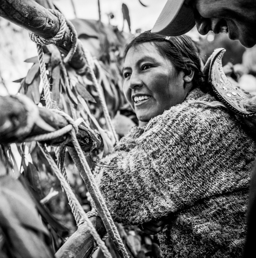 Art and Documentary Photography - Loading altiplano126.JPG